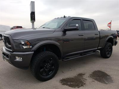 2018 Ram 2500 Crew Cab 4x4, Pickup #10396 - photo 4