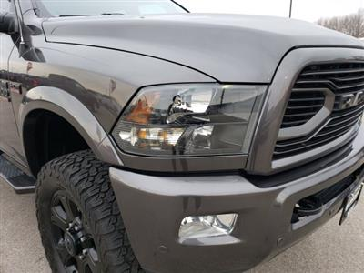 2018 Ram 2500 Crew Cab 4x4, Pickup #10396 - photo 36