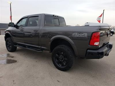 2018 Ram 2500 Crew Cab 4x4, Pickup #10396 - photo 6