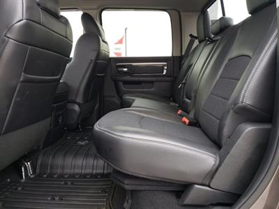 2018 Ram 2500 Crew Cab 4x4, Pickup #10396 - photo 9