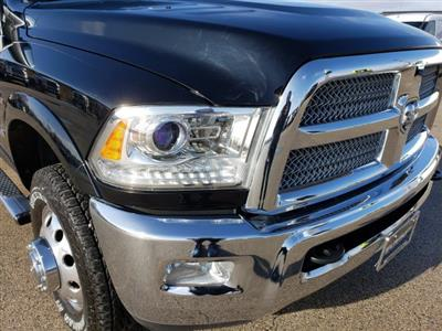 2014 Ram 3500 Mega Cab DRW 4x4, Pickup #10408 - photo 20
