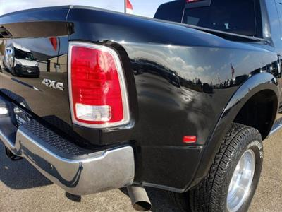 2014 Ram 3500 Mega Cab DRW 4x4, Pickup #10408 - photo 22