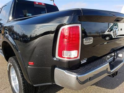 2014 Ram 3500 Mega Cab DRW 4x4, Pickup #10408 - photo 24
