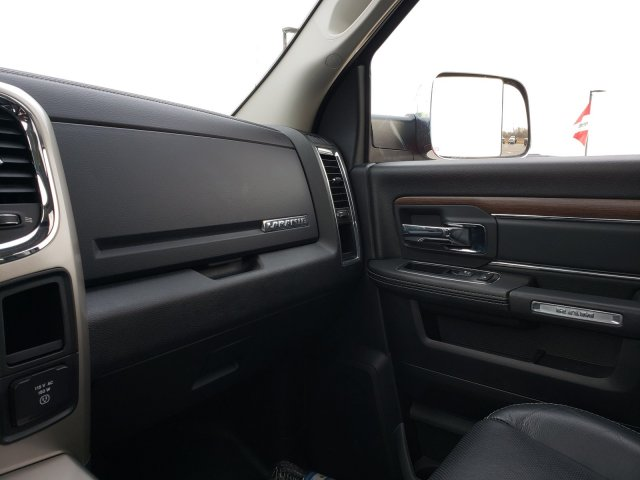 2015 Ram 2500 Crew Cab 4x4, Pickup #10409 - photo 16