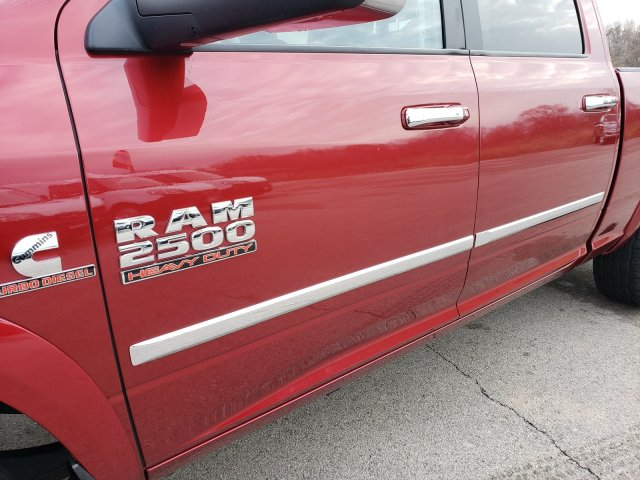 2015 Ram 2500 Crew Cab 4x4, Pickup #10409 - photo 27