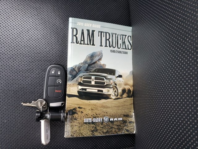 2015 Ram 2500 Crew Cab 4x4, Pickup #10409 - photo 42