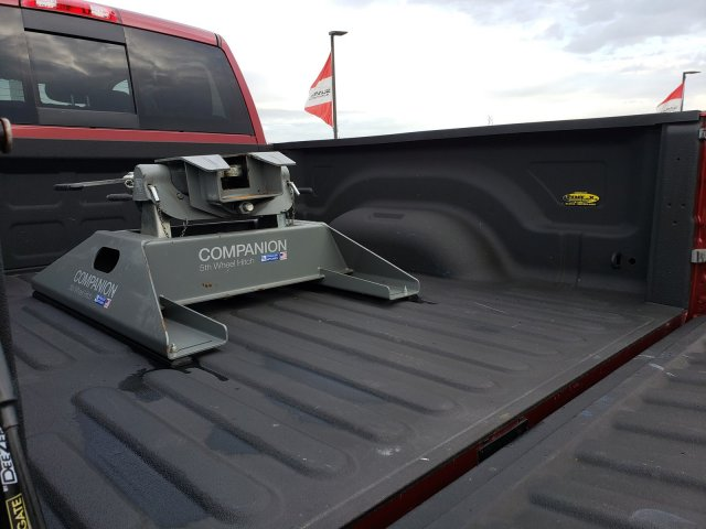 2015 Ram 2500 Crew Cab 4x4, Pickup #10409 - photo 7