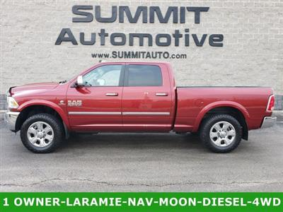 2015 Ram 2500 Crew Cab 4x4, Pickup #10409 - photo 1