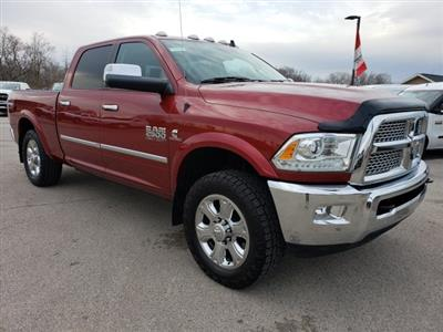 2015 Ram 2500 Crew Cab 4x4, Pickup #10409 - photo 3