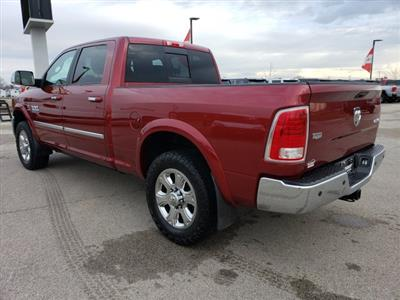 2015 Ram 2500 Crew Cab 4x4, Pickup #10409 - photo 2