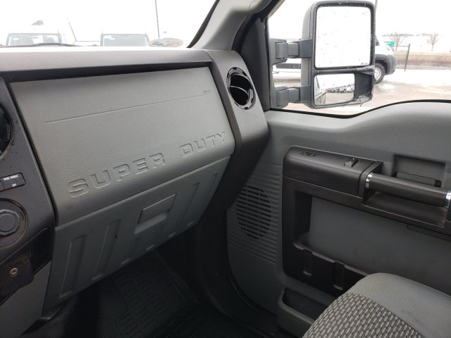 2015 F-250 Regular Cab 4x4, Pickup #10413A - photo 12
