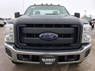 2015 F-250 Regular Cab 4x4, Pickup #10413A - photo 18