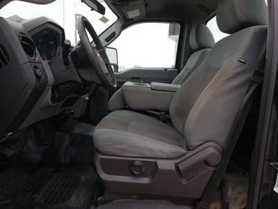 2015 F-250 Regular Cab 4x4, Pickup #10413A - photo 8