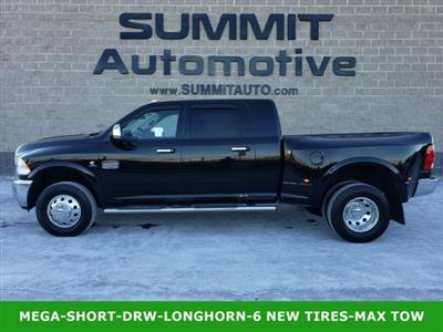 2012 Ram 3500 Mega Cab DRW 4x4, Pickup #10415 - photo 1