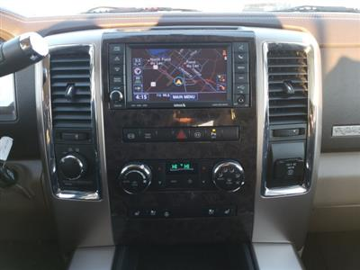 2012 Ram 3500 Mega Cab DRW 4x4, Pickup #10415 - photo 11