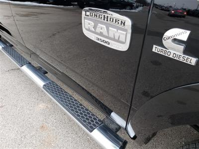 2012 Ram 3500 Mega Cab DRW 4x4, Pickup #10415 - photo 19