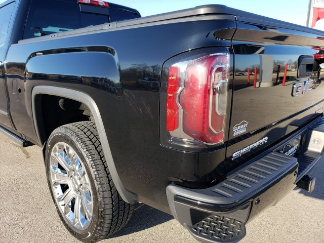 2017 Sierra 1500 Crew Cab 4x4, Pickup #10423 - photo 36