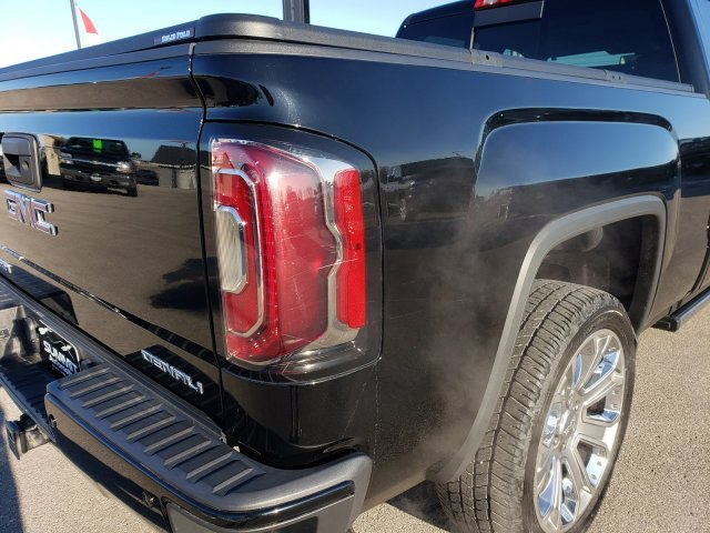 2017 Sierra 1500 Crew Cab 4x4, Pickup #10423 - photo 38