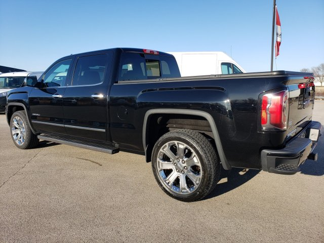 2017 Sierra 1500 Crew Cab 4x4, Pickup #10423 - photo 5