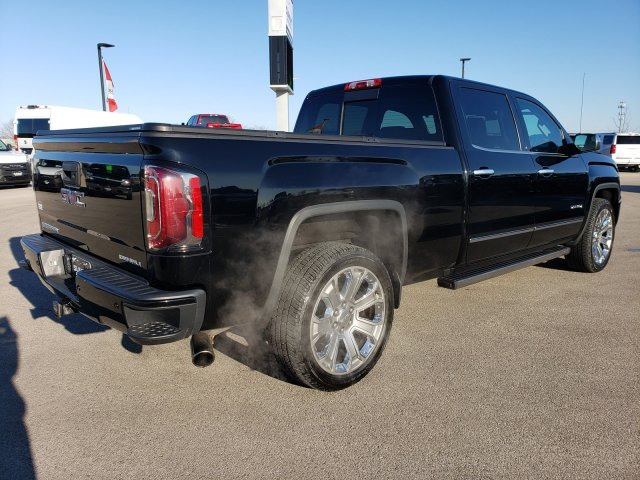 2017 Sierra 1500 Crew Cab 4x4, Pickup #10423 - photo 6