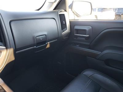 2017 Sierra 1500 Crew Cab 4x4, Pickup #10423 - photo 16