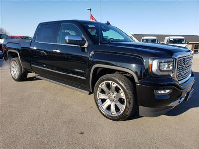 2017 Sierra 1500 Crew Cab 4x4, Pickup #10423 - photo 2