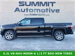 2017 Sierra 1500 Crew Cab 4x4, Pickup #10423 - photo 1