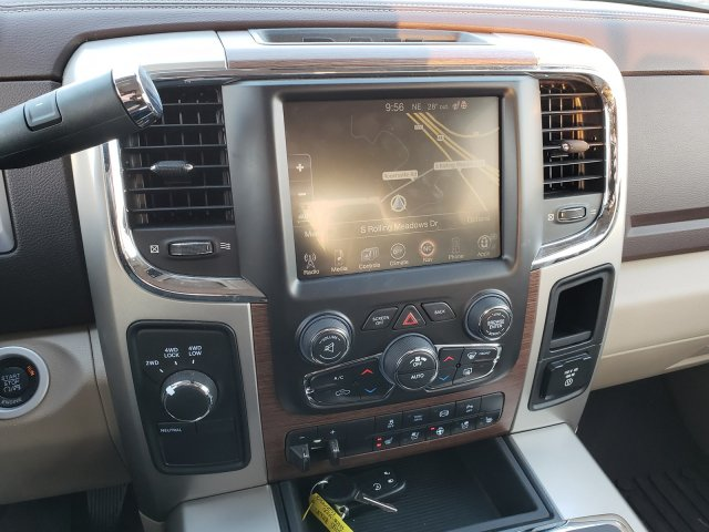2014 Ram 3500 Crew Cab DRW 4x4, Pickup #10430 - photo 11