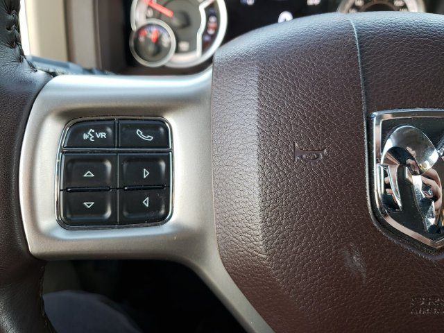 2014 Ram 3500 Crew Cab DRW 4x4, Pickup #10430 - photo 17
