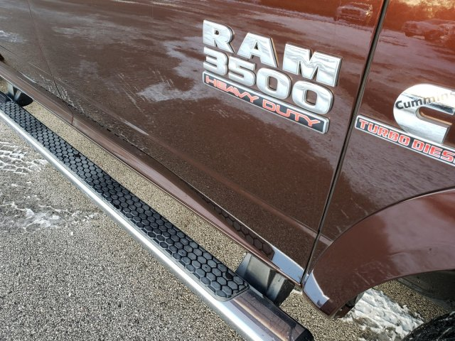 2014 Ram 3500 Crew Cab DRW 4x4, Pickup #10430 - photo 28