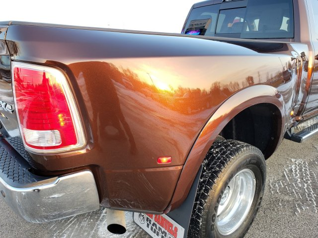 2014 Ram 3500 Crew Cab DRW 4x4, Pickup #10430 - photo 30