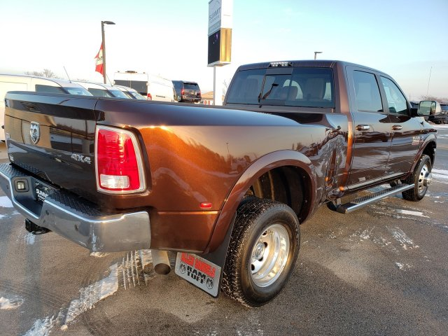 2014 Ram 3500 Crew Cab DRW 4x4, Pickup #10430 - photo 4