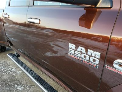 2014 Ram 3500 Crew Cab DRW 4x4, Pickup #10430 - photo 27
