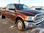 2014 Ram 3500 Crew Cab DRW 4x4, Pickup #10430 - photo 2