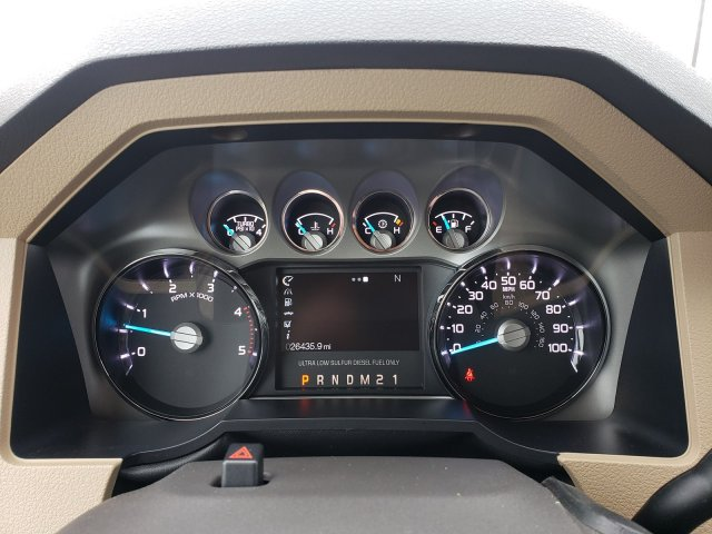 2012 F-350 Crew Cab 4x4, Pickup #10443 - photo 10
