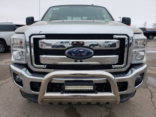 2012 F-350 Crew Cab 4x4, Pickup #10443 - photo 24