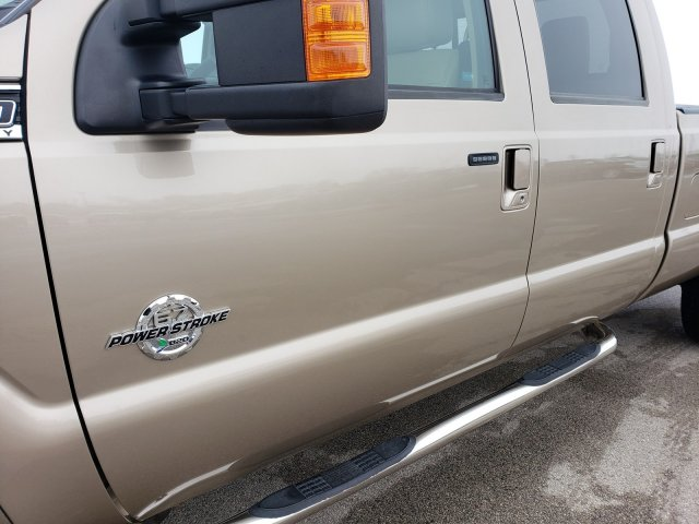 2012 F-350 Crew Cab 4x4, Pickup #10443 - photo 26