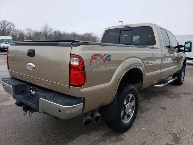 2012 F-350 Crew Cab 4x4, Pickup #10443 - photo 6