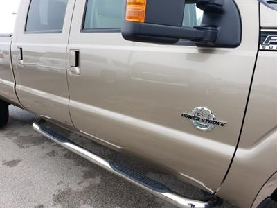 2012 F-350 Crew Cab 4x4, Pickup #10443 - photo 30