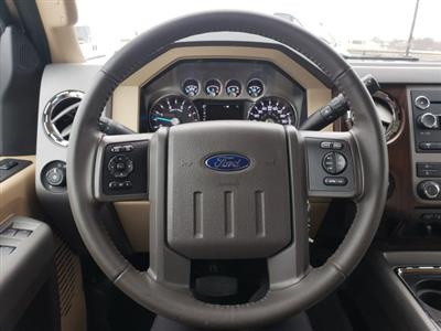 2012 F-350 Crew Cab 4x4, Pickup #10443 - photo 52