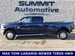 2012 Ram 3500 Crew Cab DRW 4x4, Pickup #10444 - photo 1