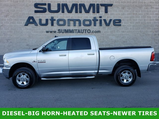 2013 Ram 2500 Crew Cab 4x4, Pickup #10450 - photo 1