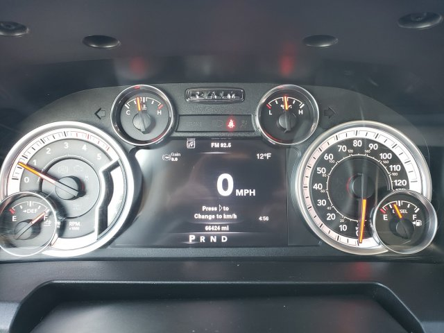 2013 Ram 2500 Crew Cab 4x4, Pickup #10450 - photo 10