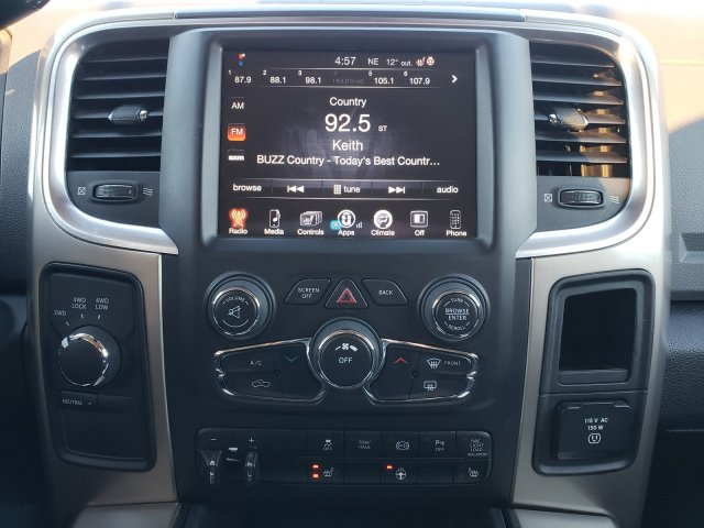 2013 Ram 2500 Crew Cab 4x4, Pickup #10450 - photo 11