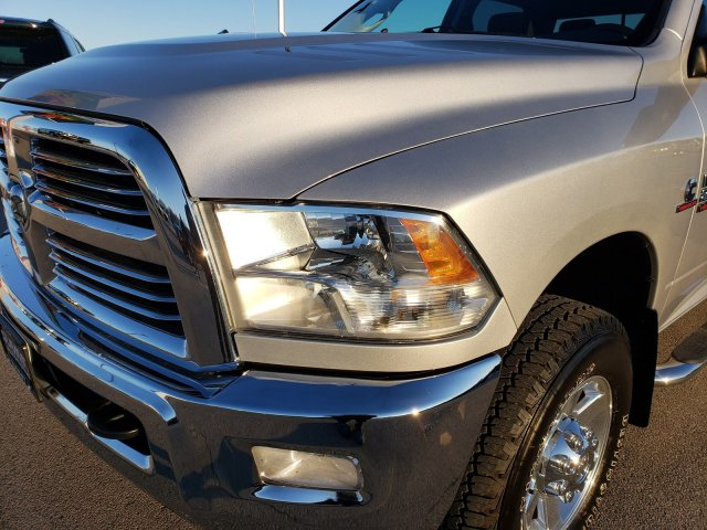 2013 Ram 2500 Crew Cab 4x4, Pickup #10450 - photo 27