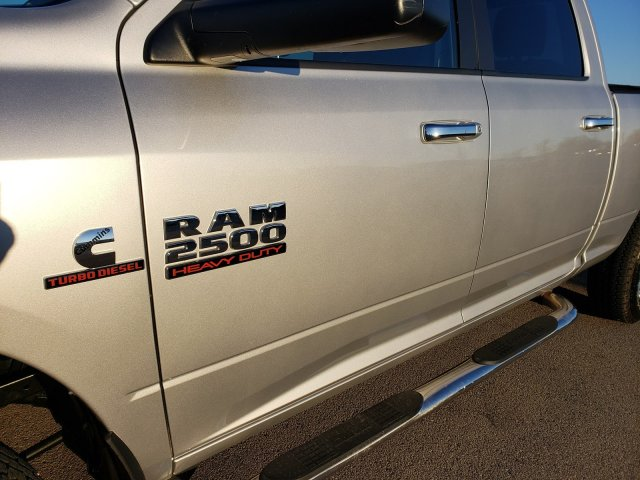 2013 Ram 2500 Crew Cab 4x4, Pickup #10450 - photo 28