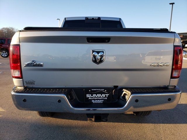 2013 Ram 2500 Crew Cab 4x4, Pickup #10450 - photo 30