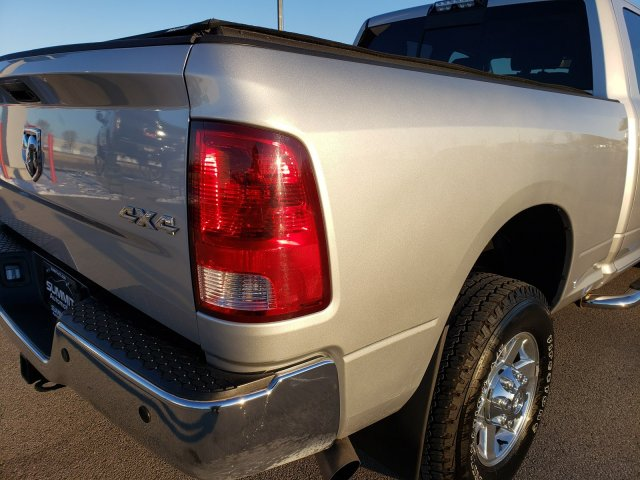 2013 Ram 2500 Crew Cab 4x4, Pickup #10450 - photo 31