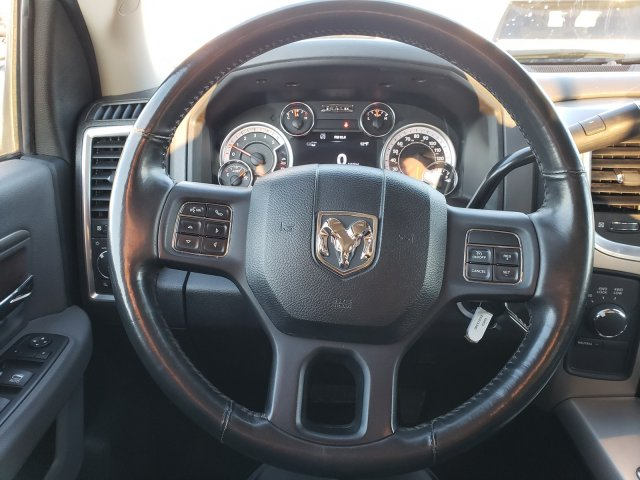 2013 Ram 2500 Crew Cab 4x4, Pickup #10450 - photo 46