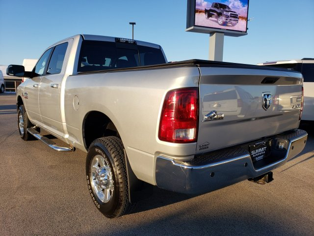 2013 Ram 2500 Crew Cab 4x4, Pickup #10450 - photo 2